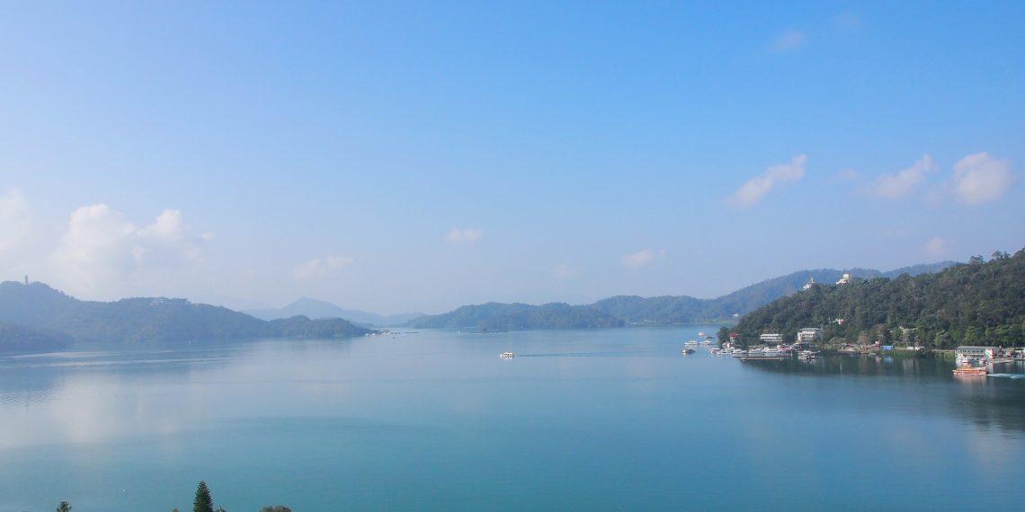 【南投 Nantou/Sun Moon Lake】日月潭雲品酒店住宿 台灣最美的度假聖地 Fleur De Chine