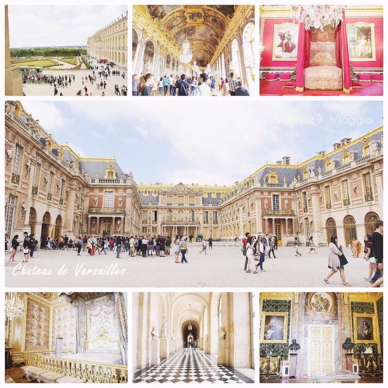 巴黎羅浮宮 @薇樂莉 Love Viaggio | 旅行.生活.攝影