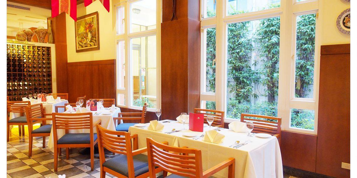 【台南 Tainan】轉角餐廳 龍蝦牛排海陸雙人套餐 結合加州巴黎的廚藝美學