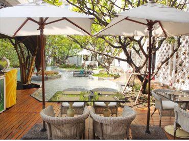 這次第三次來到曼谷  曼谷市中心的飯店實在有太多選擇 要如何找一間自己滿意的飯店  這時候訂房比價網站就很實用