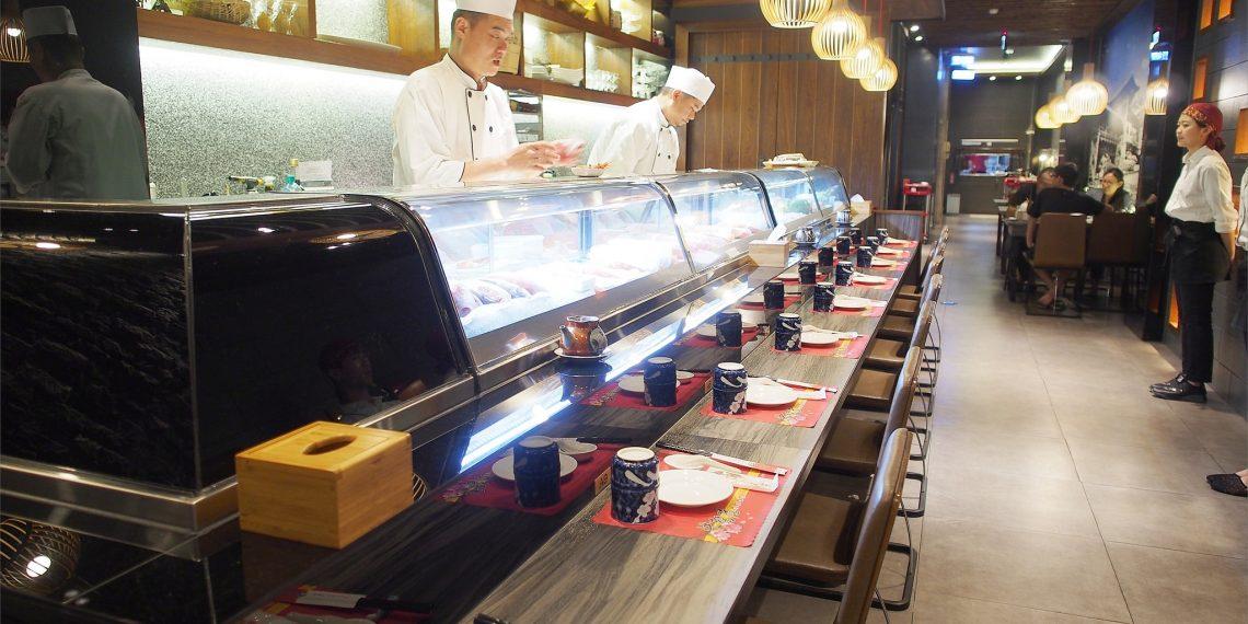 【高雄 Kaohsiung】鳳山伊勢屋日式創意料理 超值懷石料理套餐 聚餐好地方