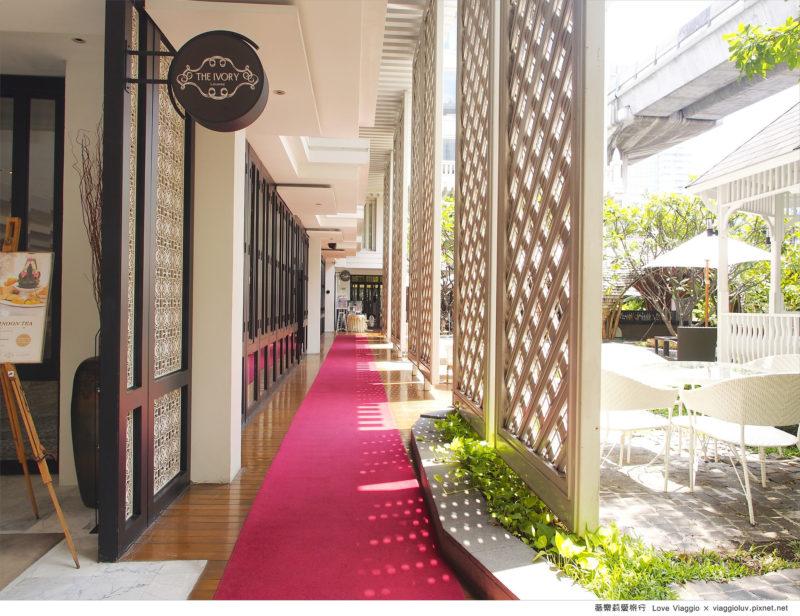 曼谷華昌文化遺產飯店 @薇樂莉 Love Viaggio | 旅行.生活.攝影