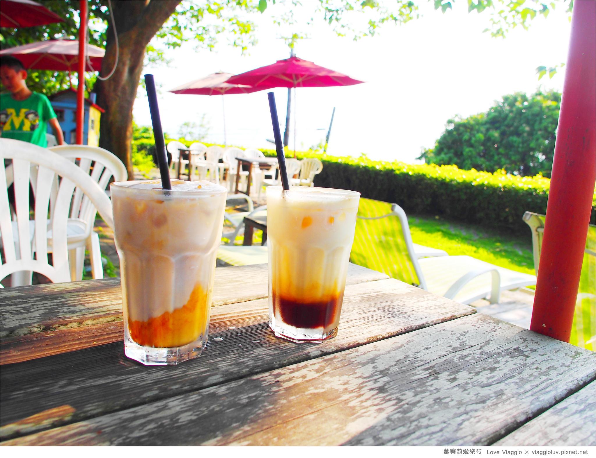 療癒看海海景咖啡系列 ☼ 熱蒐全台30間海景咖啡餐廳分享 (2020持續更新) @薇樂莉 Love Viaggio | 旅行.生活.攝影