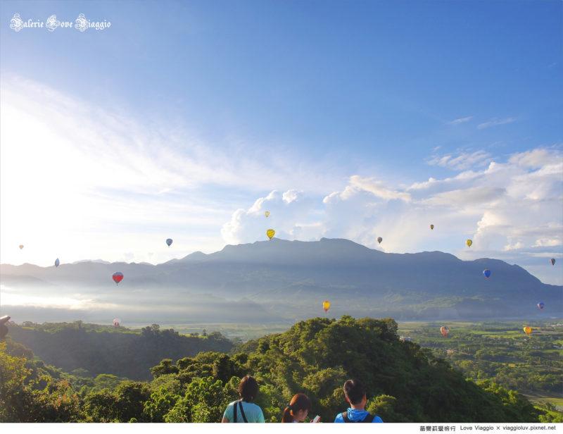 台東熱氣球 @薇樂莉 Love Viaggio | 旅行.生活.攝影