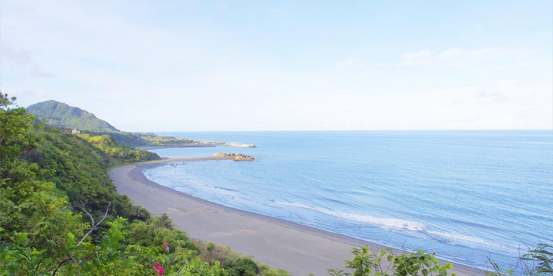 【台東 Taitung】金樽咖啡 東河包子 台11線海岸公路無敵海景view咖啡休息站