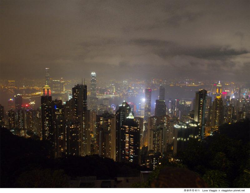 香港維多利亞港 @薇樂莉 Love Viaggio | 旅行.生活.攝影
