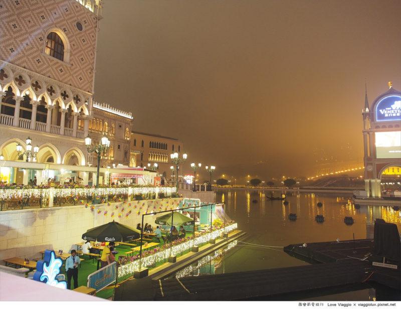 澳門威尼斯人 @薇樂莉 Love Viaggio | 旅行.生活.攝影
