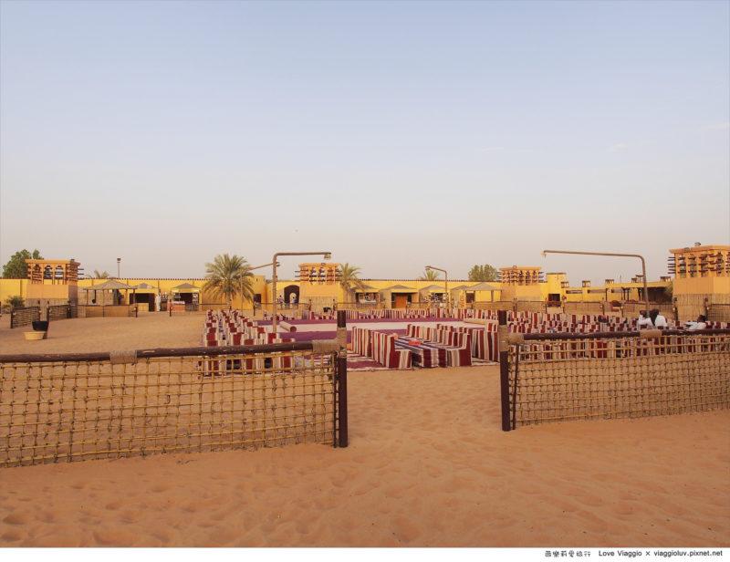 杜拜沙漠 @薇樂莉 Love Viaggio | 旅行.生活.攝影