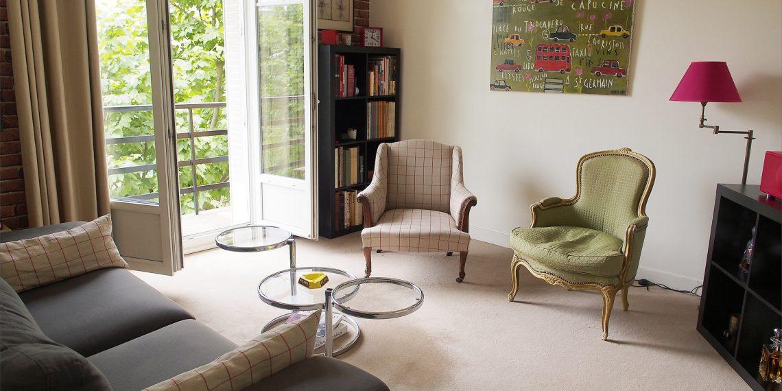 【巴黎 Paris】Airbnb巴黎日租公寓II 15區溫馨家庭風格 用不一樣的方式慢遊巴黎