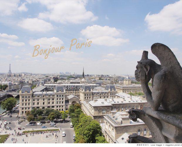 巴黎一直是我的夢想旅行的首選 常常覺得去一趟歐洲遙不可及 但是真正下定決心 一次把假請完  訂了機票跟住宿就覺得好像也沒那個困難 陸陸續續完成了杜拜與巴黎的文章終於可以來做個總結  這篇就來分享旅遊資訊及實用小撇步