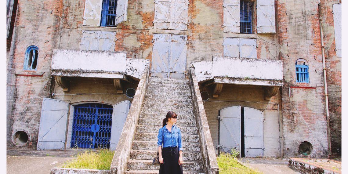【高雄 Kaohsiung】日本海軍鳳山無線電信所 最神祕日軍遺跡 廢墟IG拍照景點