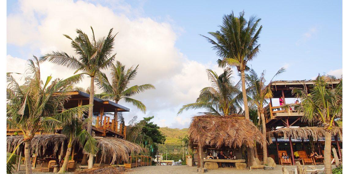 【屏東 Pingtung】魔幻咖啡 陽光椰子樹的南洋海岸 我不在夏威夷 我在枋山