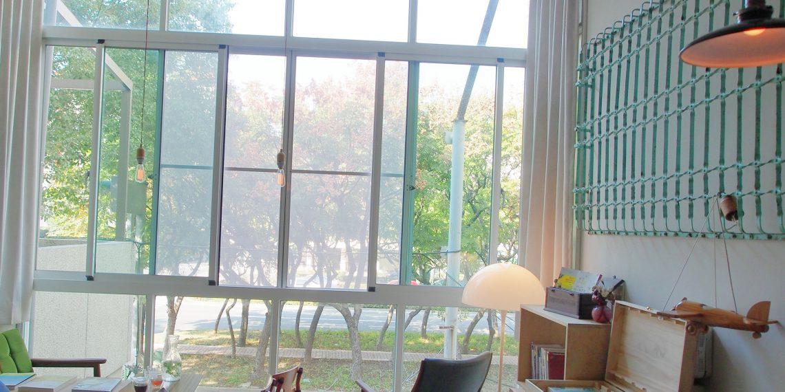 【高雄 Kaohsiung】Companio 手作。食事  老屋改造自然風格的輕食早午餐