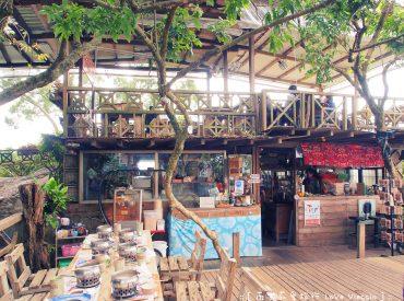 台南的東山有一條咖啡公路 沿著這條公路走  可以發現不少景觀咖啡廳 還可品嚐在地的東山咖啡