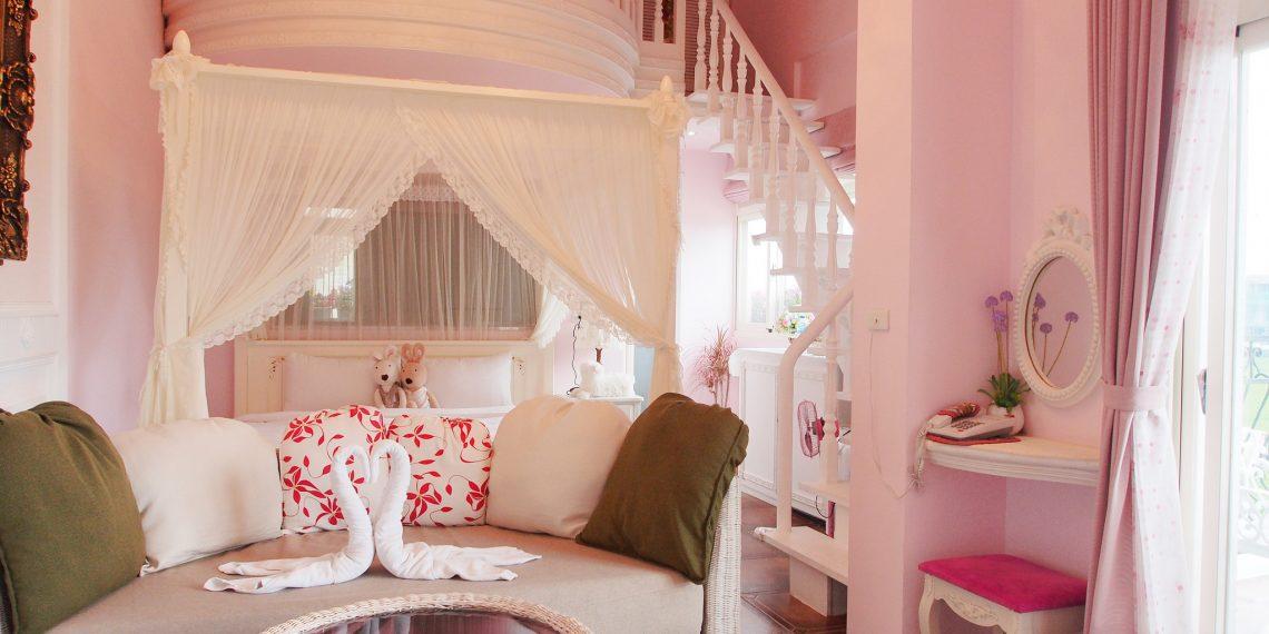 【宜蘭 Yilan】兩天一夜小旅行 浪漫民宿聖荷緹渡假城堡 B&B