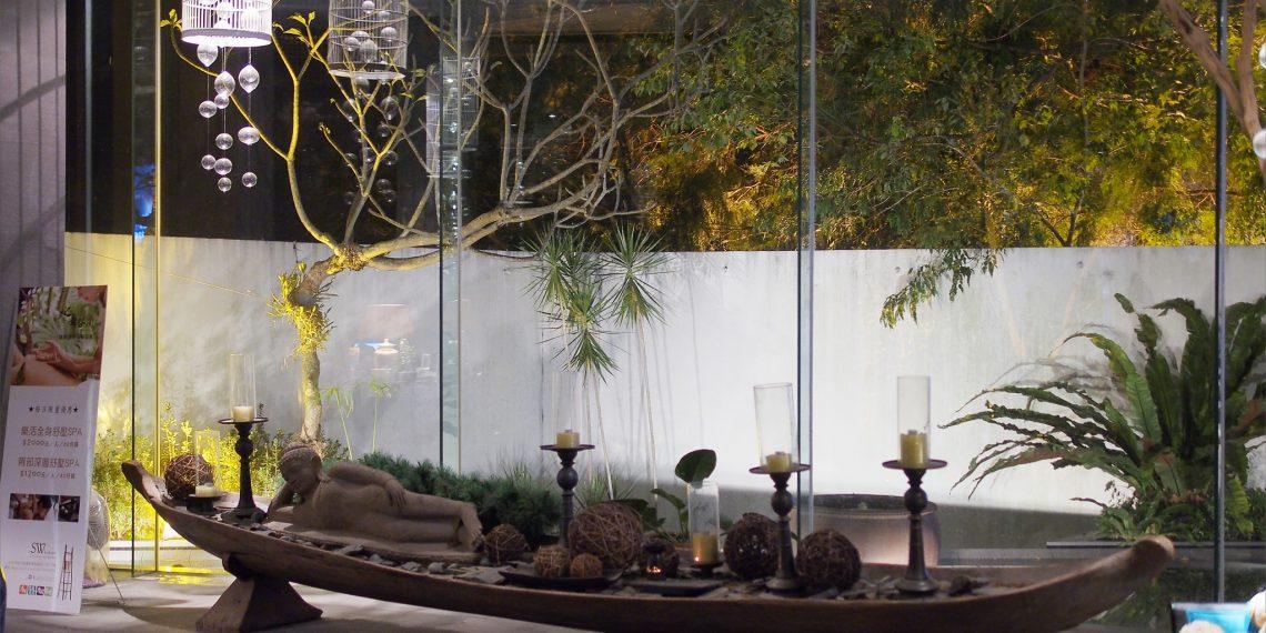 【台中 Thaichung】谷關溫泉住宿 水舞谷關飯店- 楓舞房  Guguan hot spring