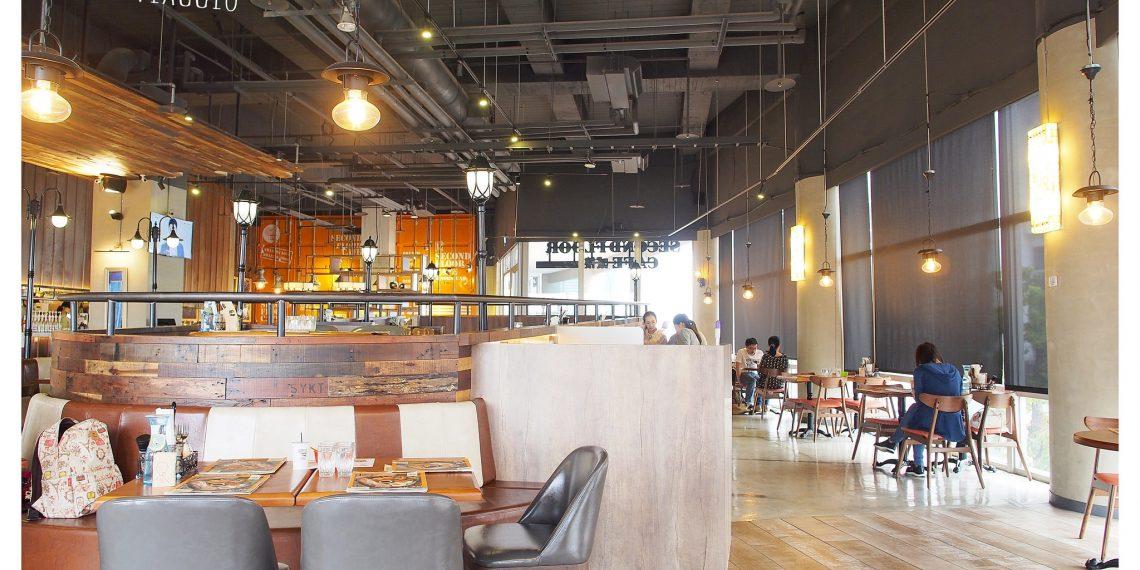 【高雄 Kaohsiung】貳樓 台北人氣全天候早午餐 大魯閣草衙道分店 Second Floor Cafe