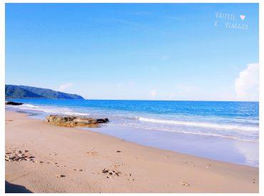 去膩了人多的南灣白沙灣 總是滿滿的香蕉船和水上摩托車 其實墾丁還有很多很美的地方 可以享受寧靜的沙灘美景 這次走了墾丁不一樣的景點 分享兩處人不多的靜謐沙灘
