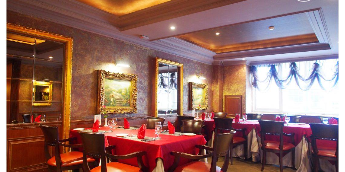【高雄 Kaohsiung】新統一泓品牛排 愛河畔歐式古典風華的50年歷史老牌牛排西餐廳