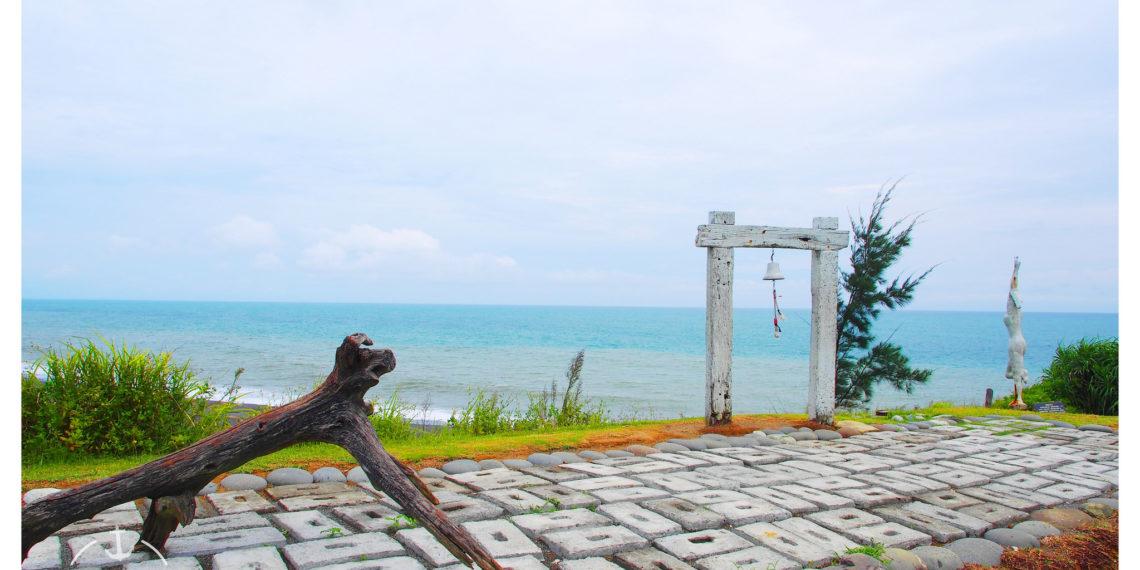 【花蓮 Hualien】牛山呼庭 東部海岸公路上 擁抱山與海的寧靜海角樂園