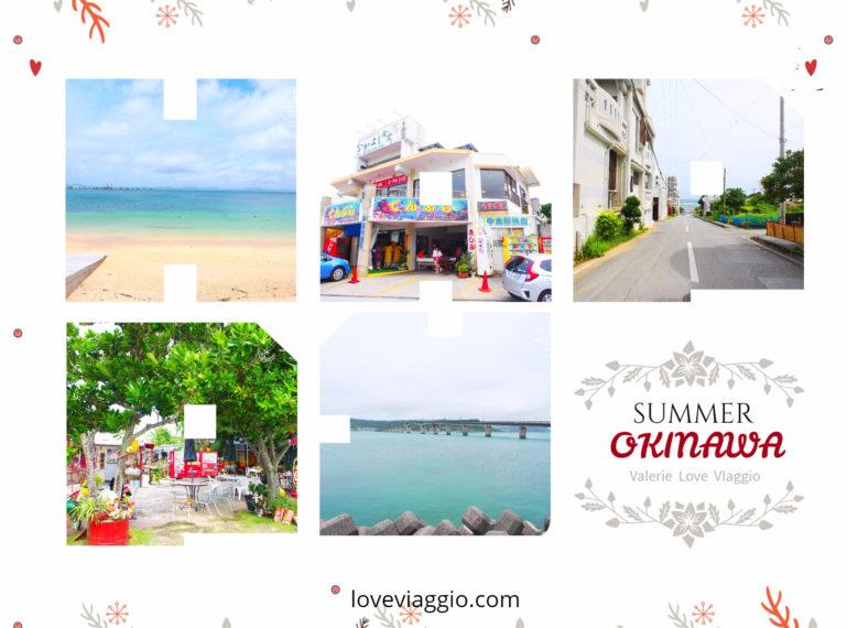 【沖繩 Okinawa】自駕慢遊沖繩南島 遇見貓咪天婦羅的奧武島 無人的寧靜海景 宮城島x濱比嘉島x伊計島