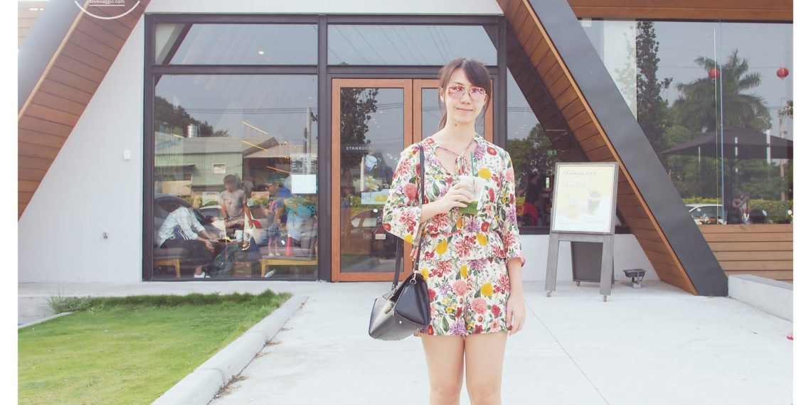 【嘉義 Chiayi】星巴克民雄門市 歐式鄉村建築台灣最有特色星巴克門市