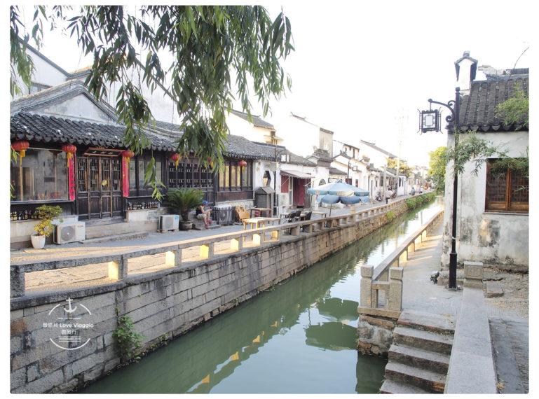 【蘇州 Suzhou】平江路蘇州古鎮老街 逛街美食 探訪延續唐宋的水鄉巷弄老宅