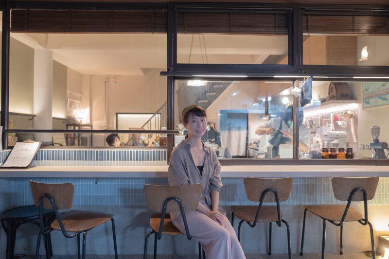 銀座聚場咖啡 @薇樂莉 Love Viaggio | 旅行.生活.攝影